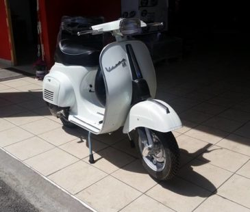 3-5 renovation de vespa a annecy