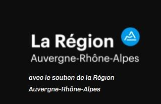 LA REGION AUVERGNE RHONE ALPES